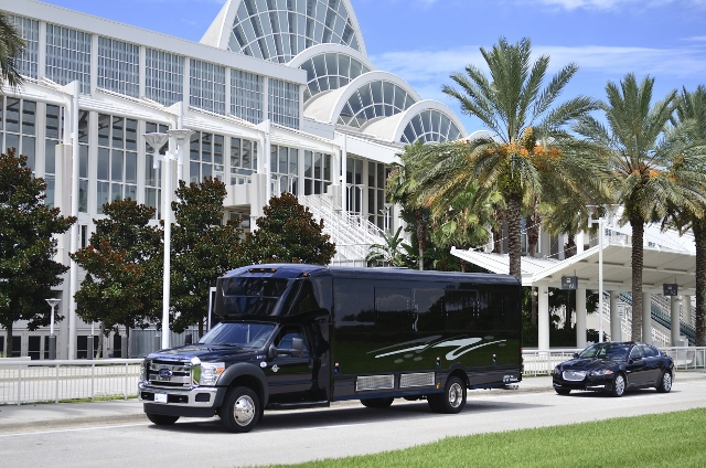 Port Canaveral Shuttle Service