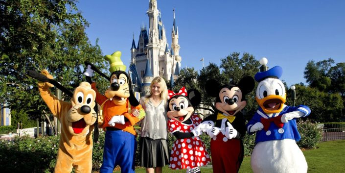Disney World Car and Limo Service