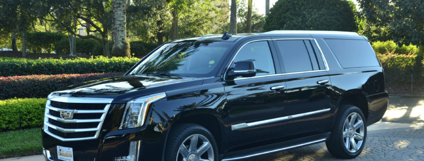 Transportation from Orlando Airport to Port Canaveral