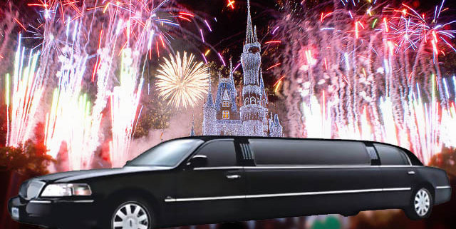 Limo rental deals