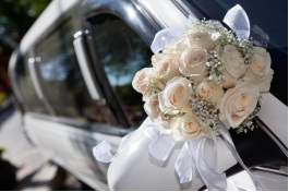 Wedding limo services near me