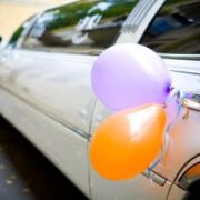 Limos for events