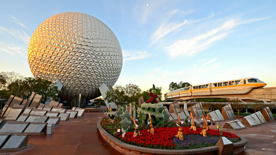 Our Guide to the Epcot International Food & Wine Festival