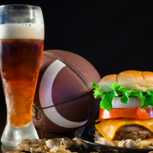 The Best Sports Bars in Orlando Featured Image