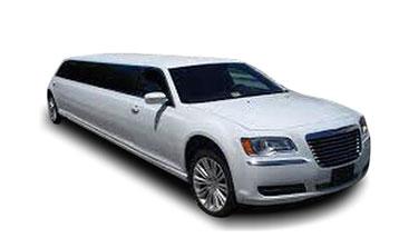 Chrysler300Limo